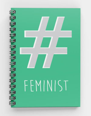 #Feminist-Spiral notebook-CUS-09-(w) meopublications