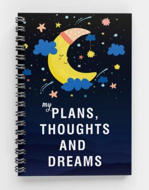 My-Plans-thoughts-and-Dreams-with-stars-and-sky--spiral-notebook-mecopublications